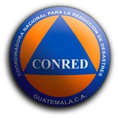 National Coordinator for Disaster Reduction (CONRED); Guatemala