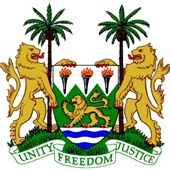 Ministry of Lands, Housing & Environment; Sierra Leone