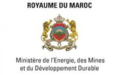 Moroccan Ministry of Energy, Mines & Sustainable Development