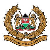 Kenya National Police Service