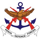 Kenya Defence Forces (KDF)