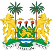 Sierra Leone; Ministry of Defence (Armed Forces)