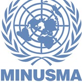 UN Multidimensional Integrated Stabilization Mission in Mali (MINUSMA)