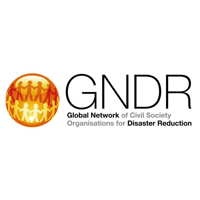 GNDR - Global Network of Civil Society Organisations for Disaster Reduction